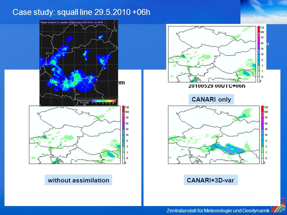 Case study: squall line 29.5.2010 +06h
