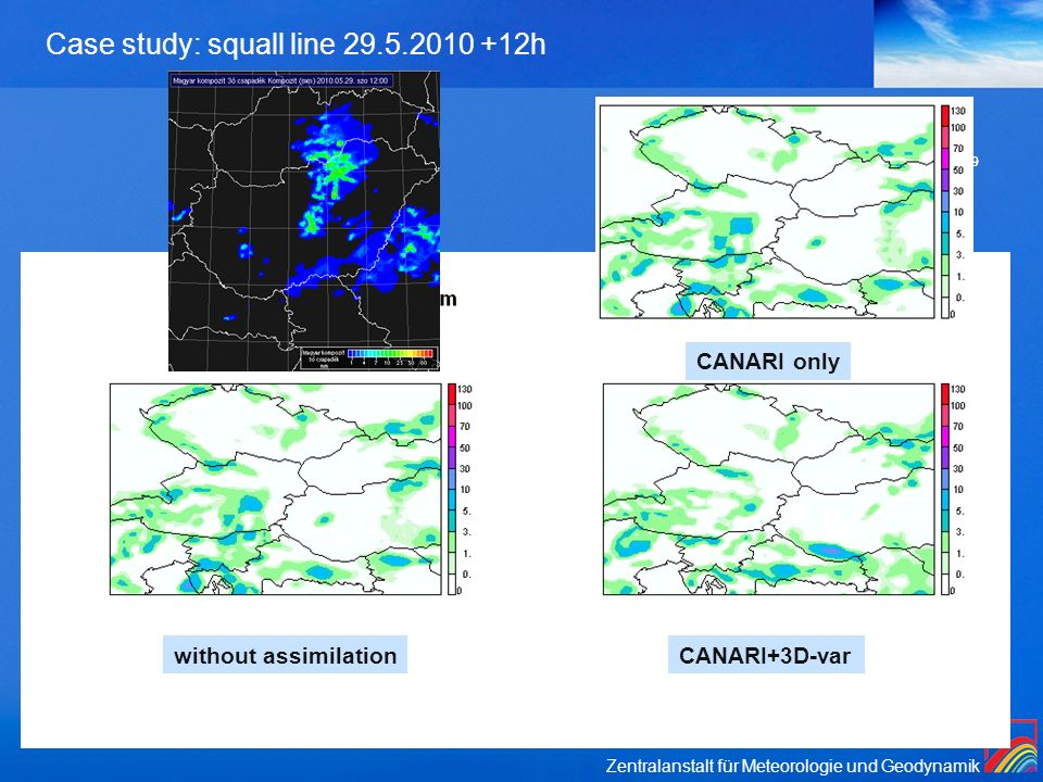 Case study: squall line 29.5.2010 +12h