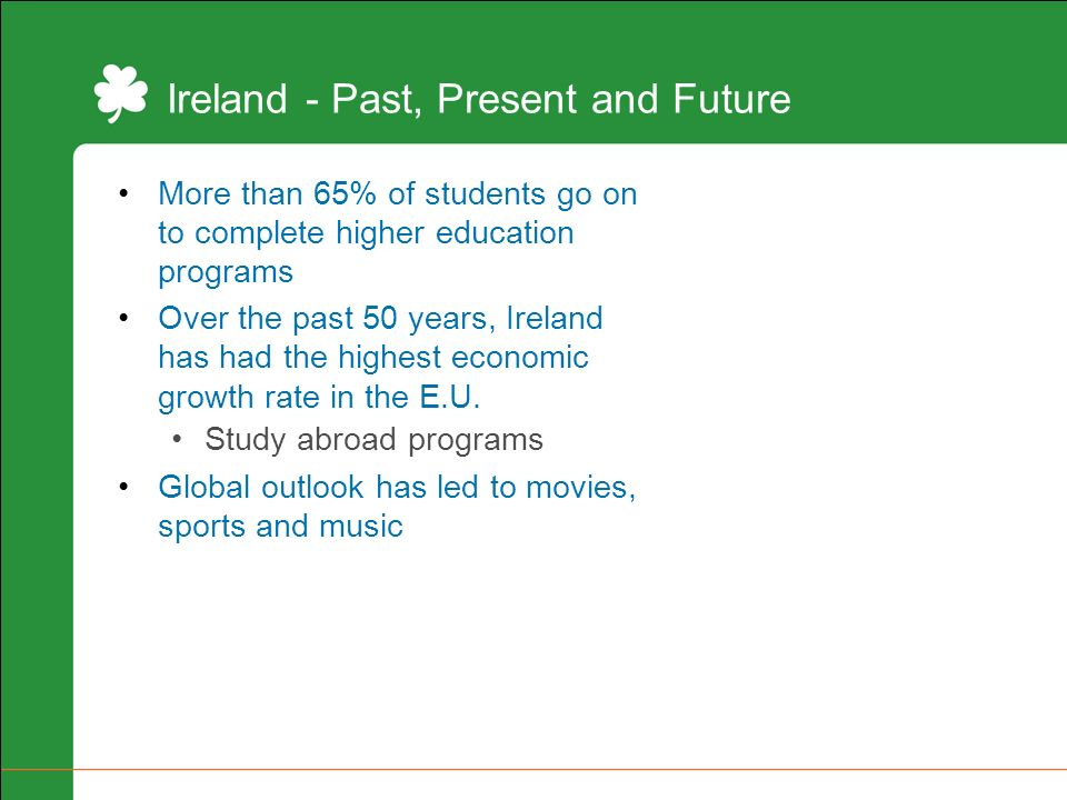 the transformation of ireland economic cultural boom Finding out about ireland's third-largest religious community of immigration as a consequence of the economic boom that ethnic or cultural group.