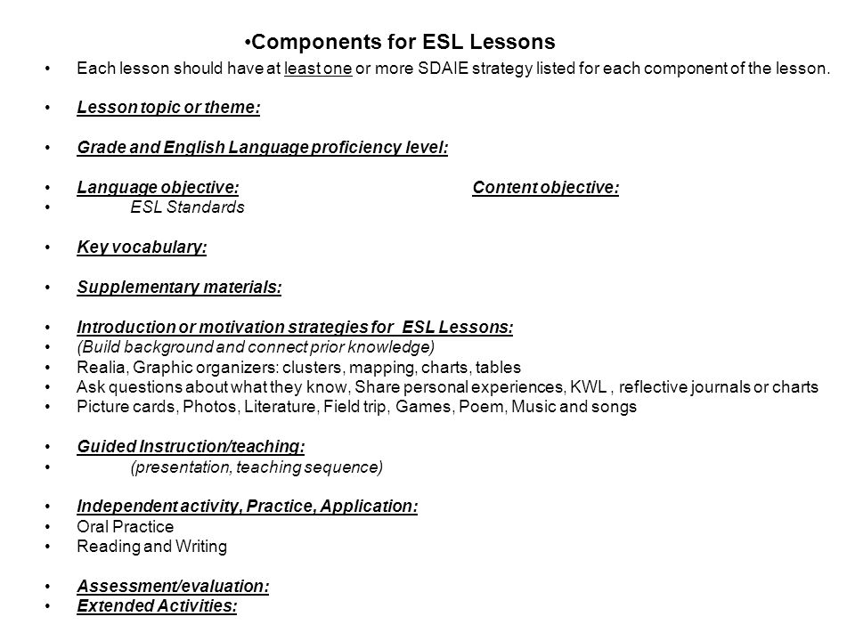 sdaie lesson plan template - csulb lacoe lennox school district ppt download