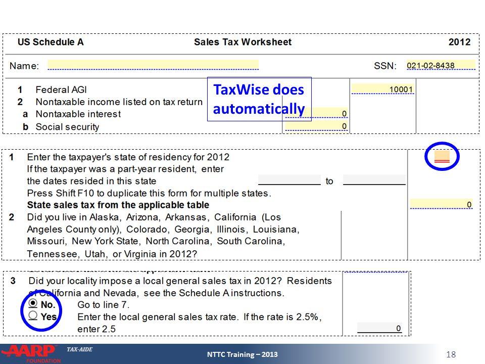 Itemized Deductions Tax Computation ppt download – Tax Computation Worksheet 2012