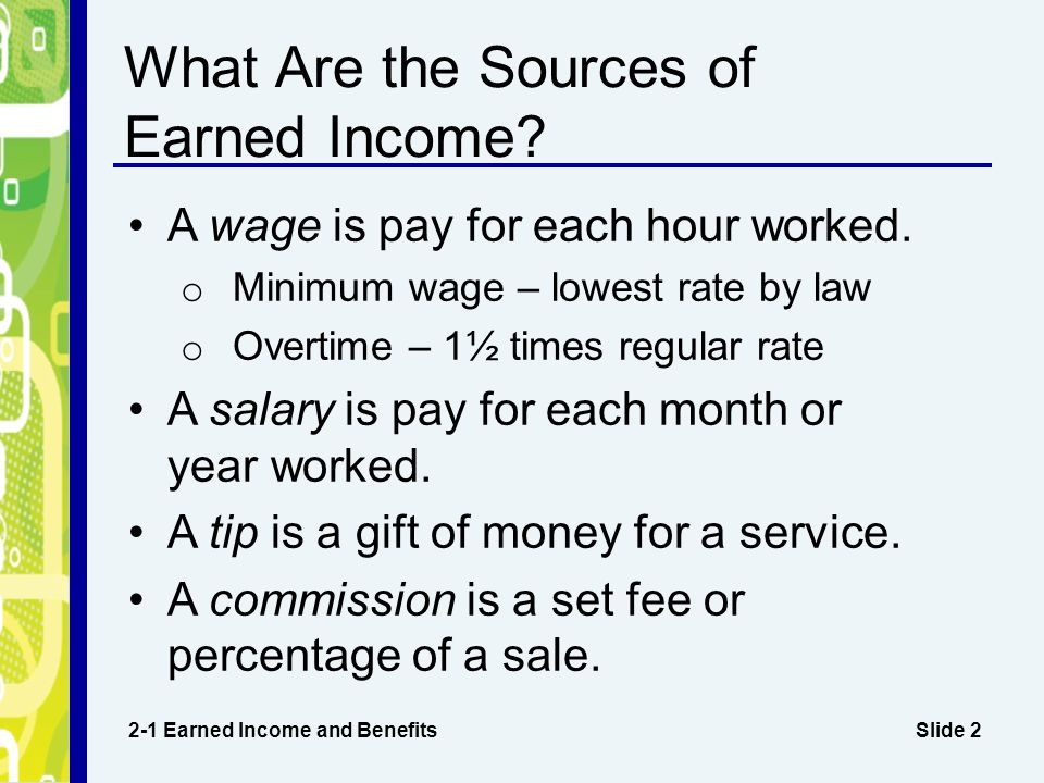 The minimum wage versus the earned income tax credit for reducing poverty