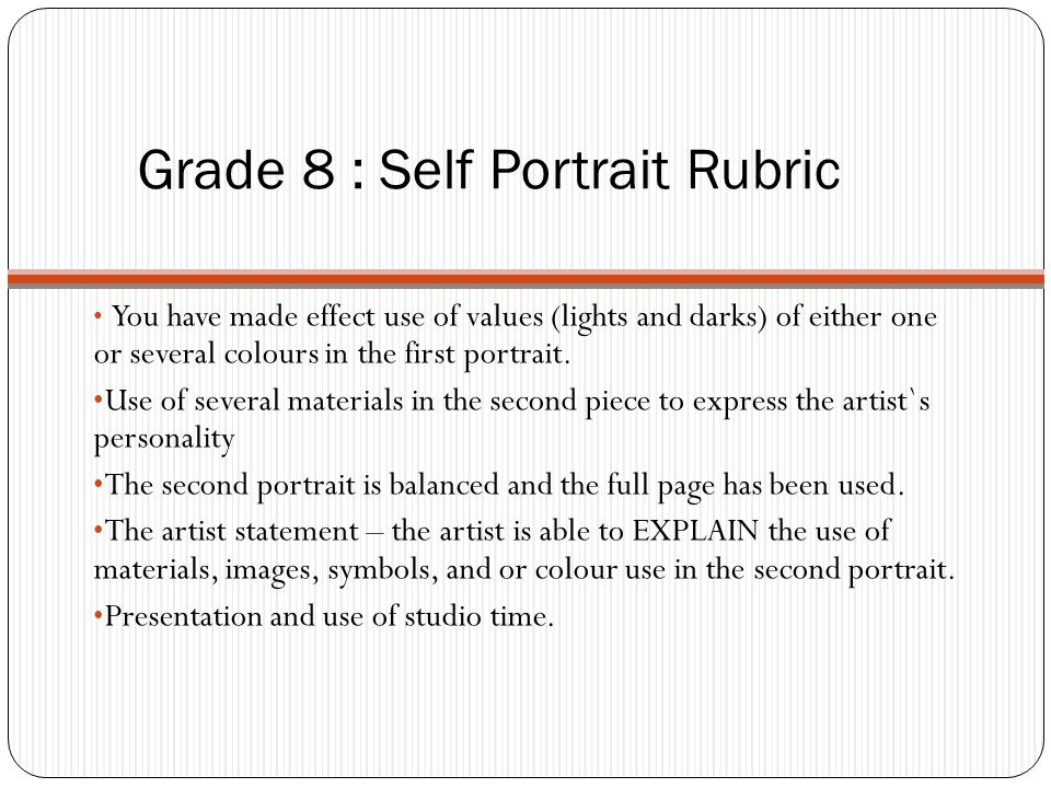 lab self grading rubric This rubric is an excellent resource to use when grading all those lab reports to save time, you can have students self grade and peer grade on the same rubric.