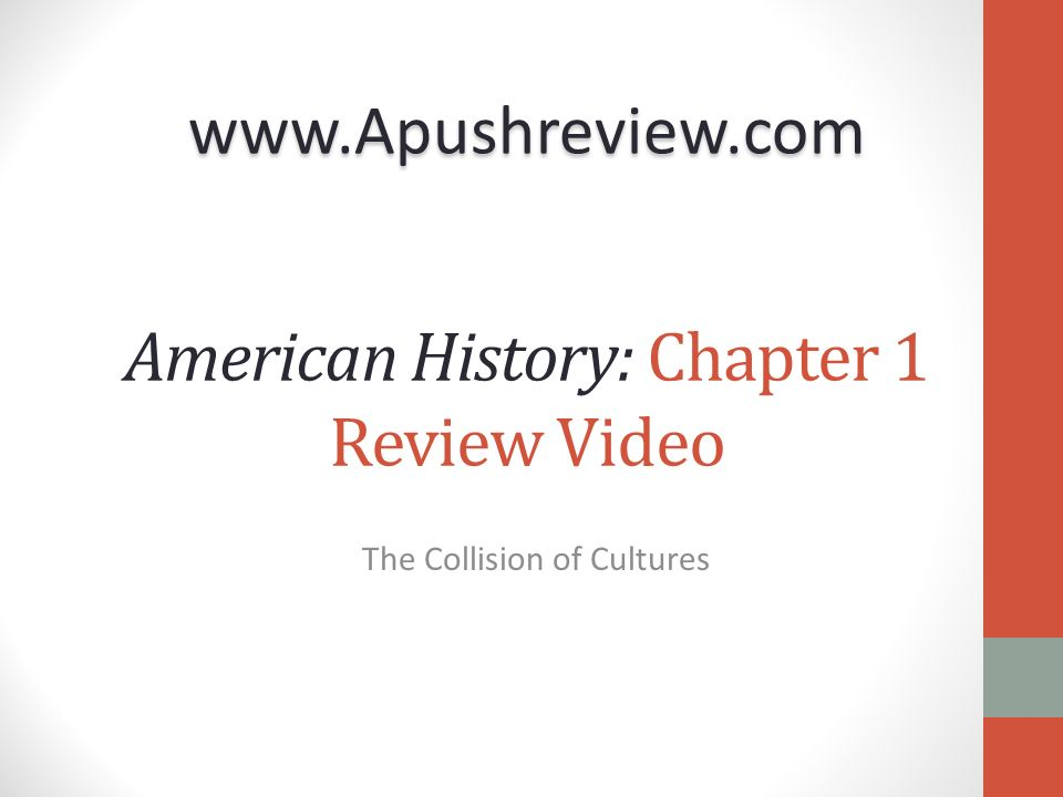american history chapter 1 4