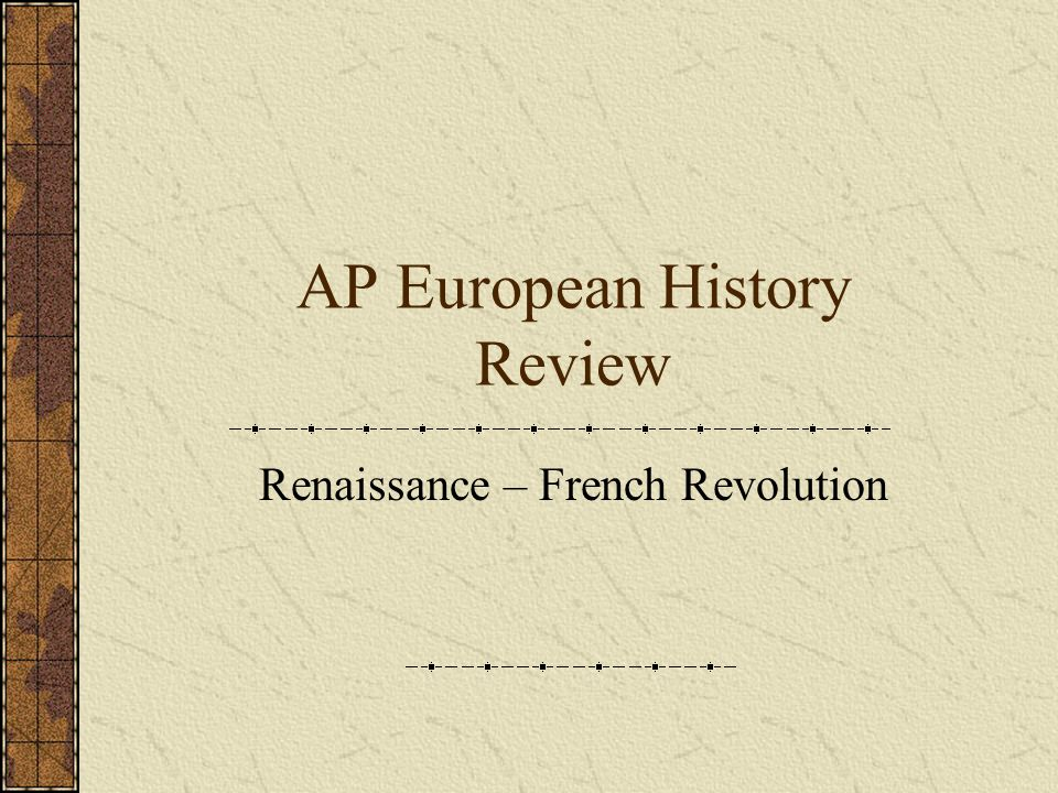 Free European History Flashcards about AP EURO CH 10