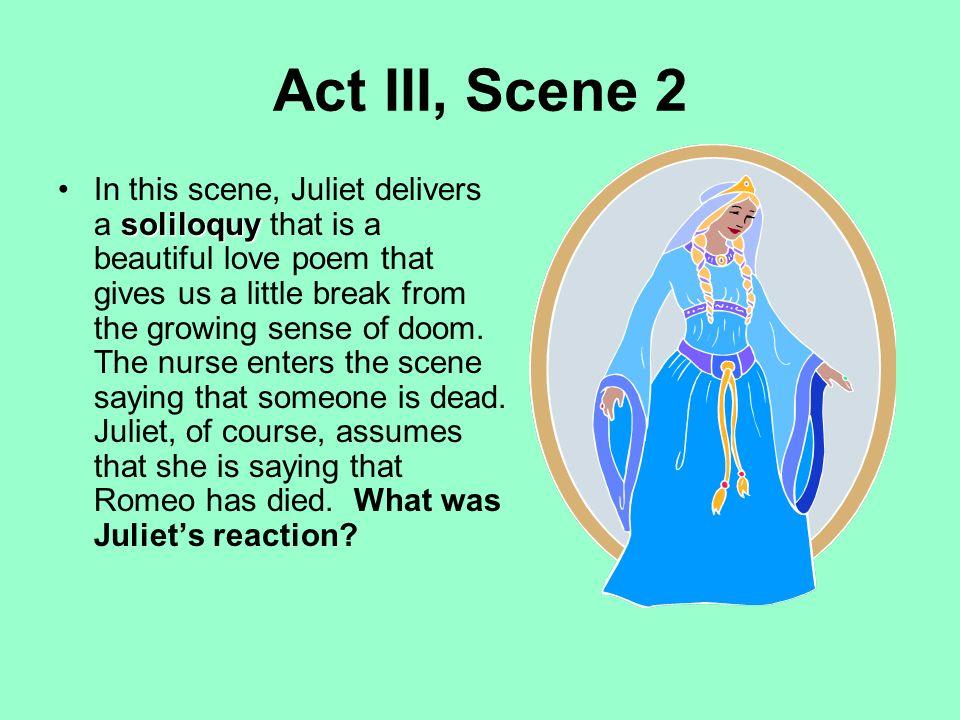 Act III, Scene 2