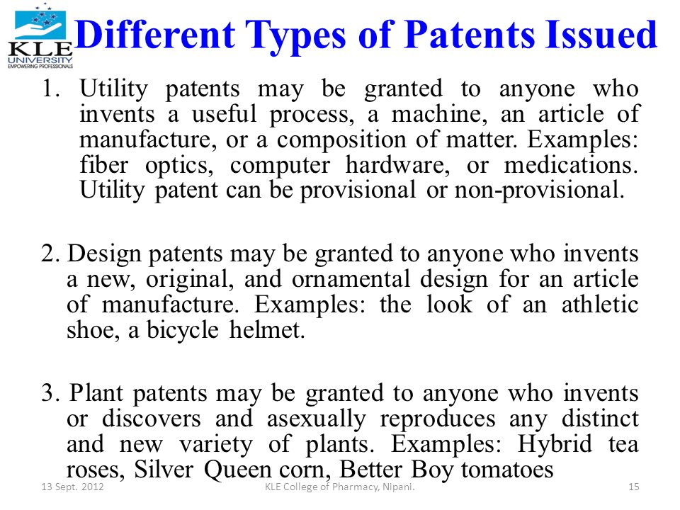 Patent Intellectual Property And Regulatory Affairs Ppt Video