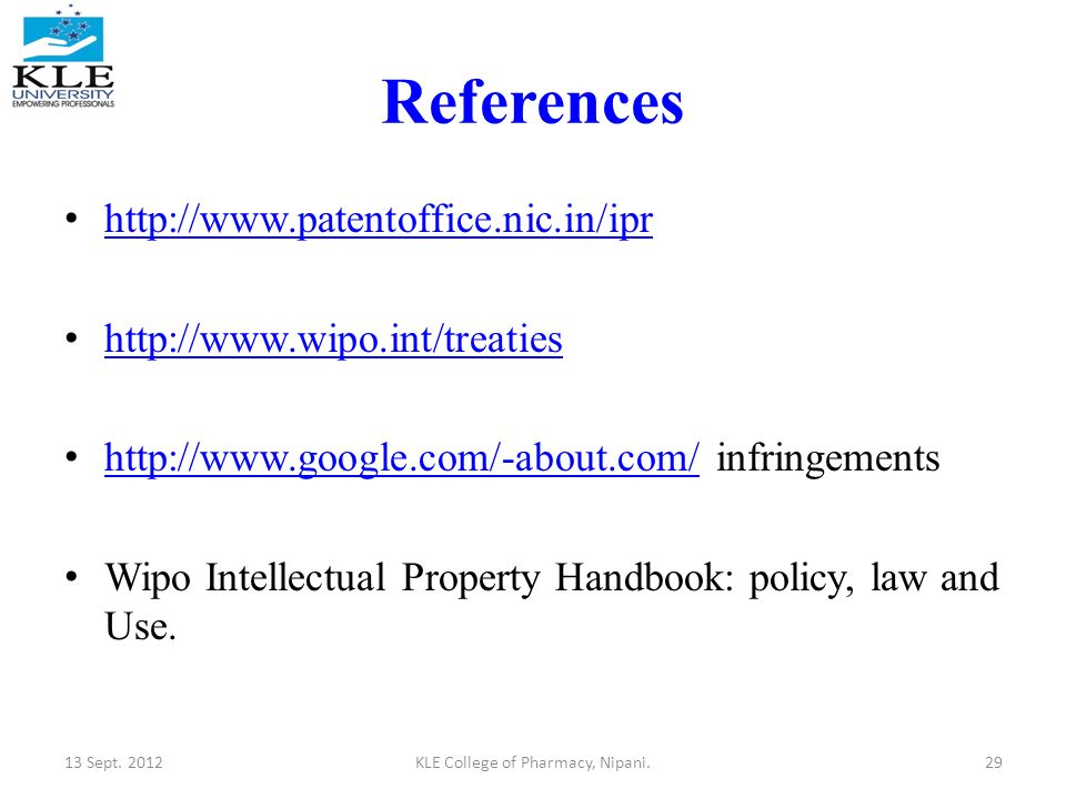 Intellectual Property Rights In E Commerce