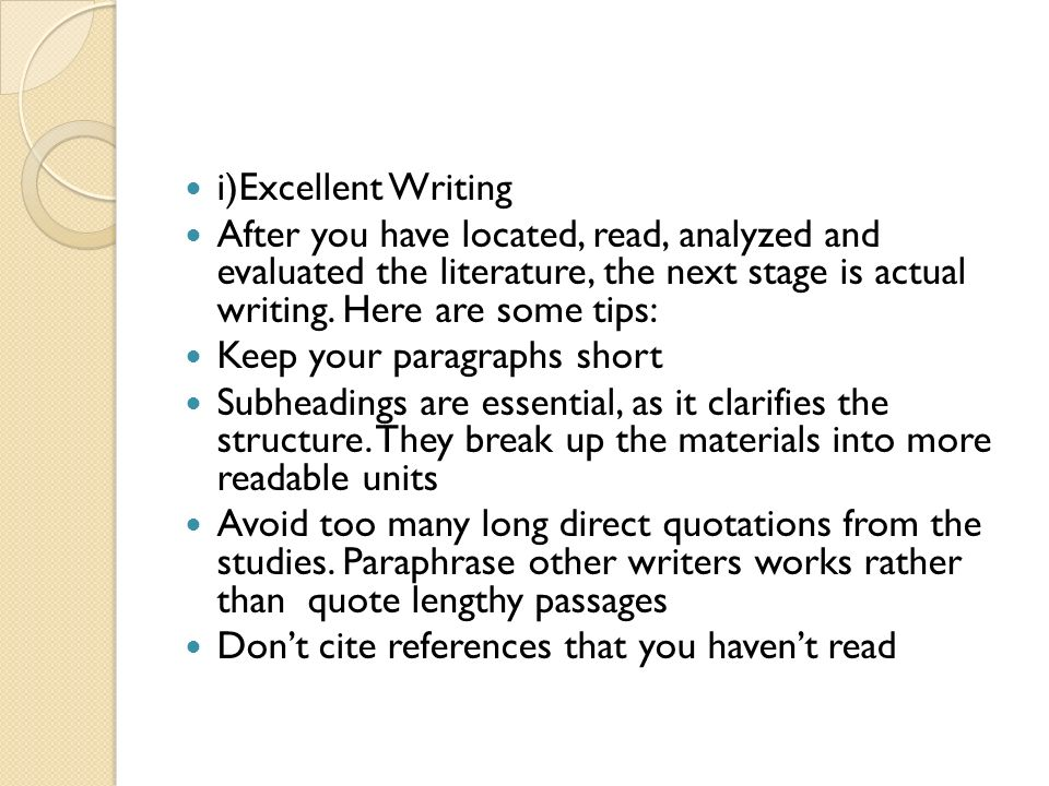 Figure   Highlighting a section of text in the ATLAS ti iPad app