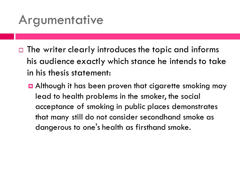 essay report danger of smoking Free smoking papers our little smoking problem - it is shocking to report, that after 50 years of awareness of the dangers of smoking and use of.