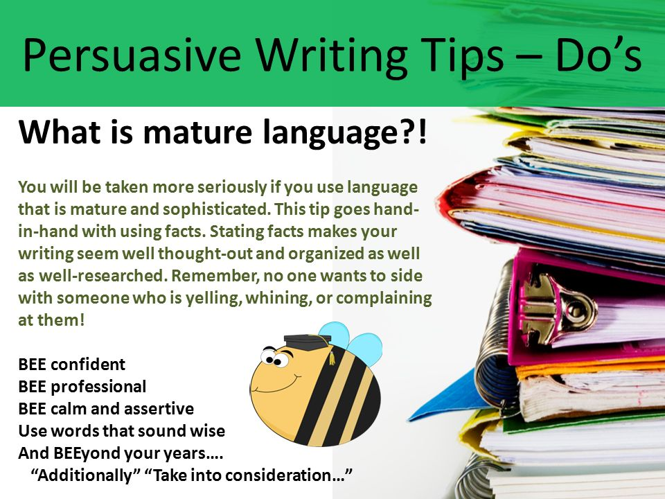 "makes effective persuasive essay While we feel that the topics included here can be transformed into persuasive speeches of interest to 73 responses to ""100 good persuasive speech topics."