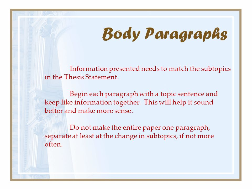 Help to do a research paper download