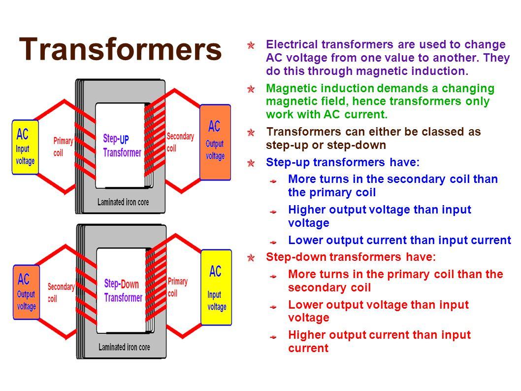 how current transformer works pdf