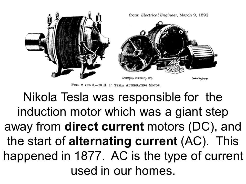 nikola tesla alternating current. 10 nikola tesla alternating current r