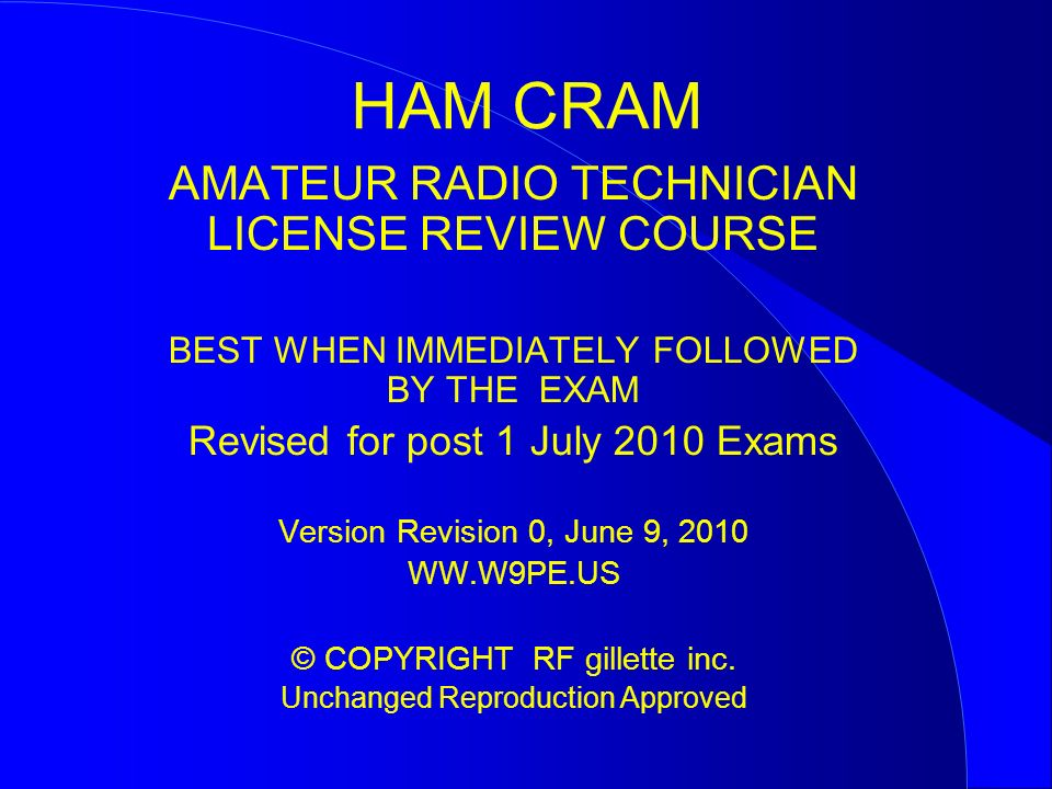In licenses us amateur radio number