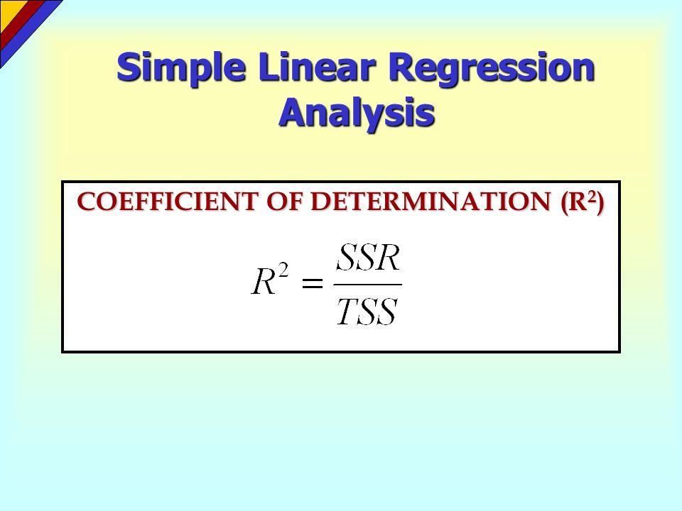 simple regression analysis U9611 spring 2005 5 create a new variable ltime=log(time) regression analysis.