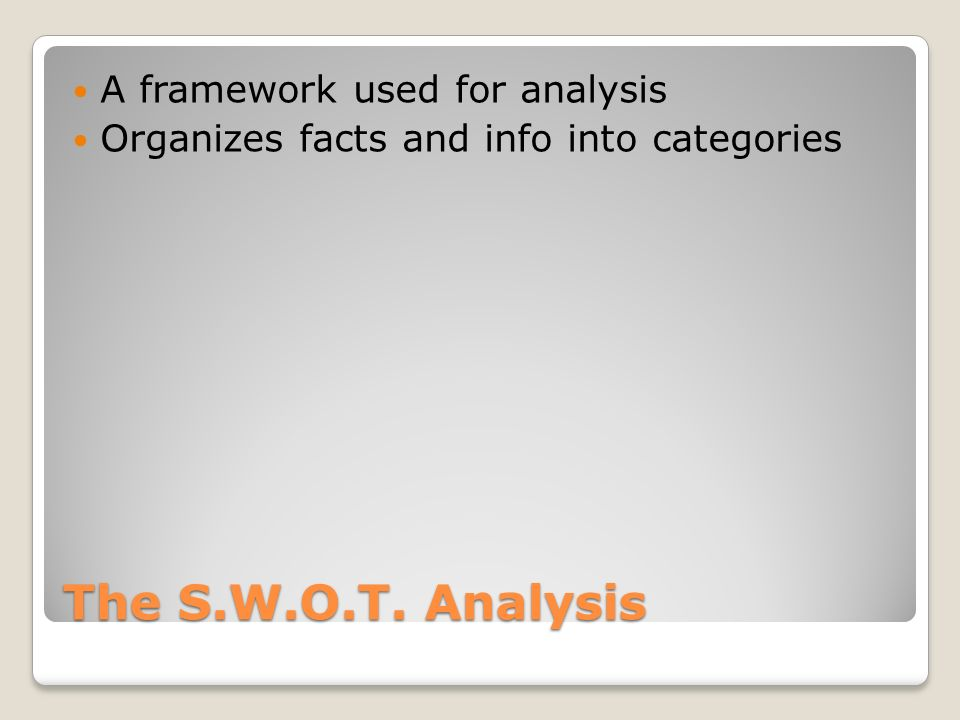 s w o t analysis Collaborate on a swot analysis to explore your strengths, weaknesses, opportunities, and threats online leverage 15+ proven strategic templates to help your team.