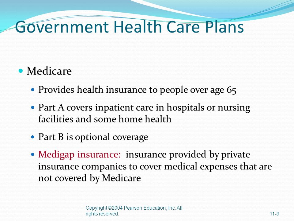 Health Insurance Ppt Download