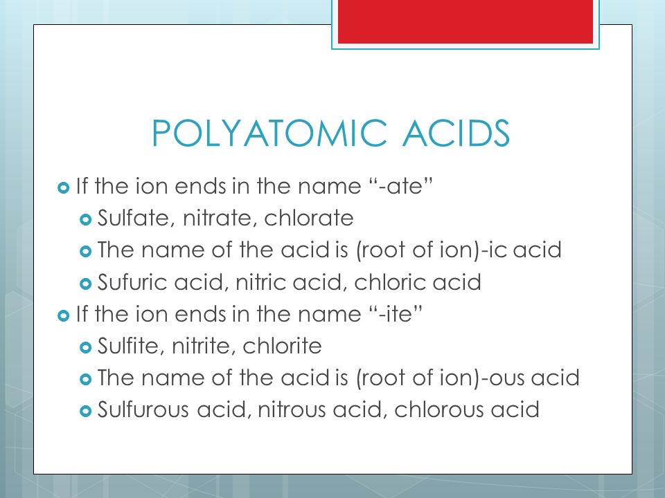 NAMING COMPOUNDS. - ppt video online download
