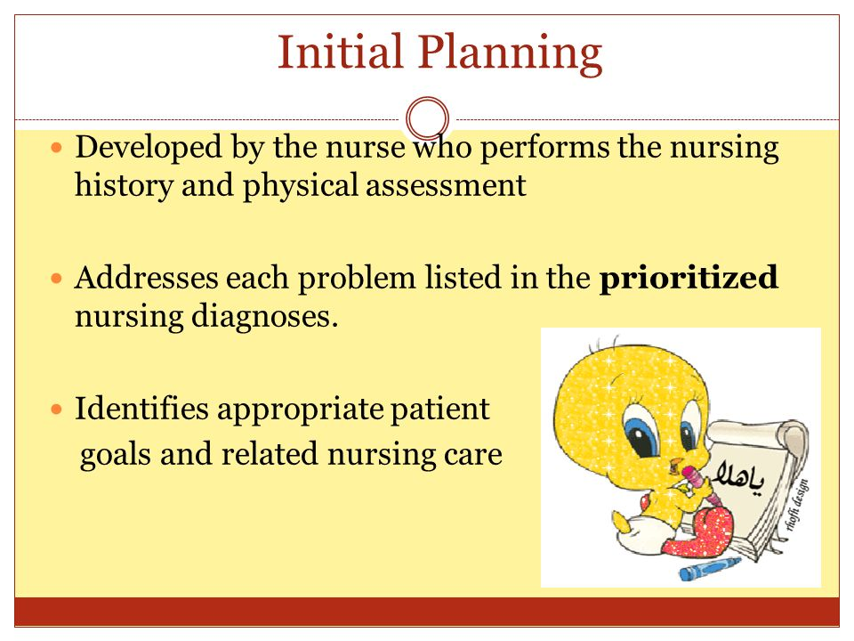 nurses role in the initial assessment The major health assessments are initial assessment in which determine the  nature of the problem and  grown south asian prospective students choosing  nursing and midwifery courses and careers  the role of trismus in oral  cancer.
