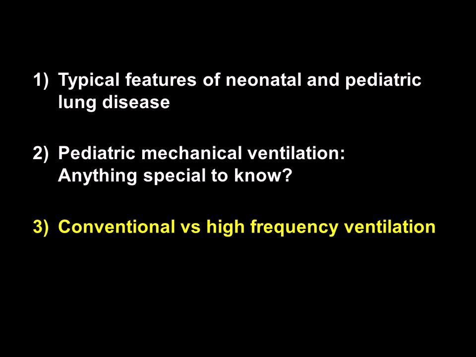 the concepts and management of neonatal mechanical ventilation Introduction since its inception, the neonatal mechanical ventilator has been considered an essential tool for managing premature neonates with respiratory distress syndrome (rds) and is still regarded as an integral component in the neonatal respiratory care continuum.