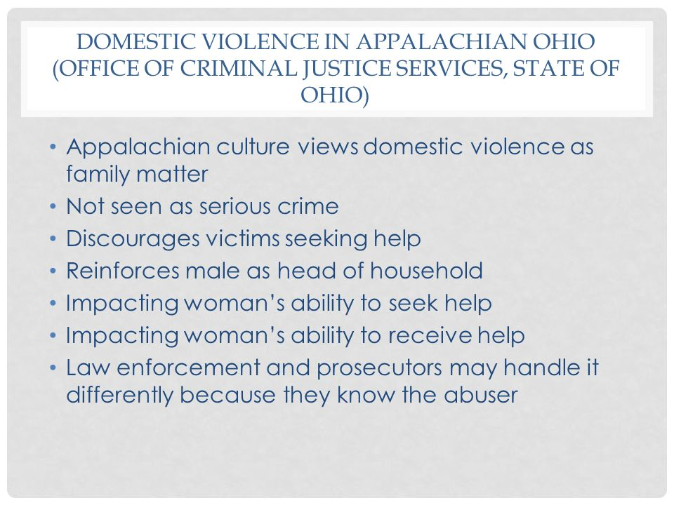 domestic violence a federal crime essay Essays domestic violence -math and criminal justice judging from the federal bureau of investigation active domestic violence is a crime and a social.