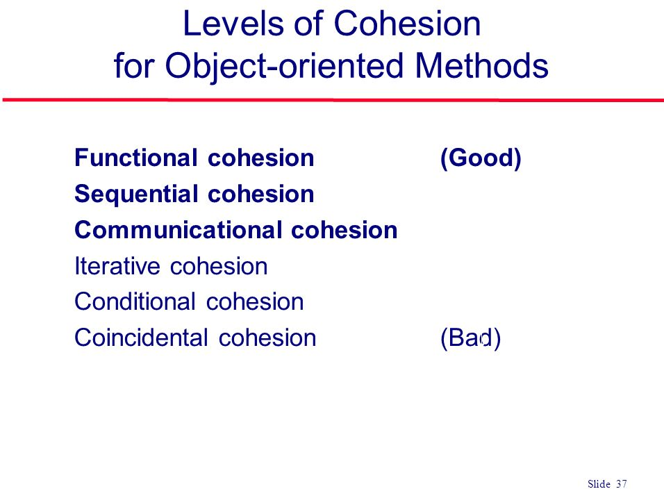 how object oriented methods are similar to procedural modules The focus of procedural programming is to break down a programming task into a collection of variables, data structures, and subroutines, whereas in object-oriented programming it is to break down a programming task into objects that expose behavior (methods) and data (members or attributes) using interfaces.