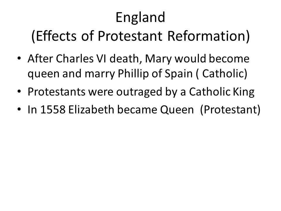 the protestant reformation in england A history of the protestant reformation in england and ireland [william cobbett,  fr aidan gasquet osb] on amazoncom free shipping on qualifying offers .