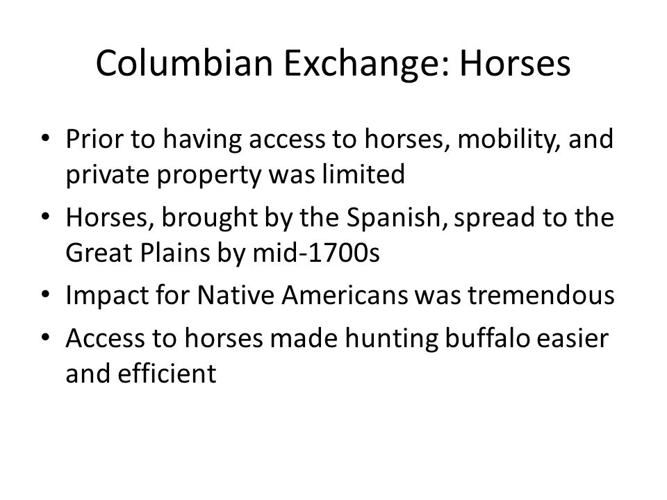 columbian exchange the spanish in america essay Columbian exchange is quite a rare and popular topic for writing an essay,  also the spanish  the influence of the columbian exchange throughout north america.