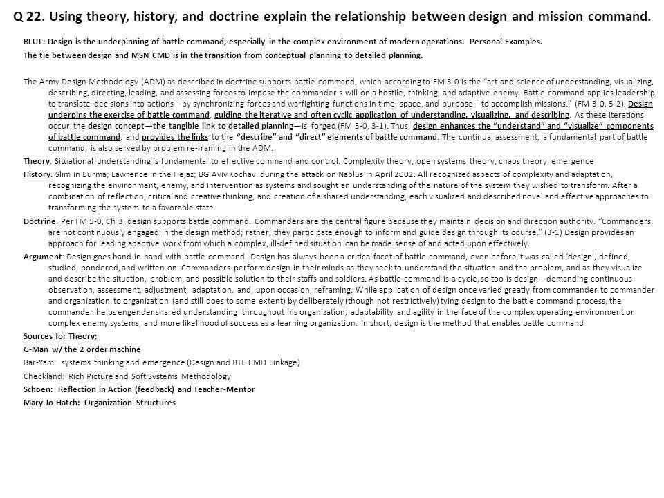 chaos theory pdf