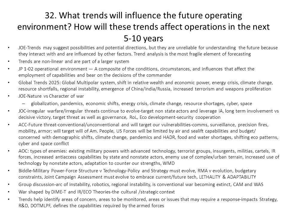 how global trends influence the strategies 8 key trends that will shape the future of marketing making purpose core to your marketing strategy as a futurist, i always remind my clients that the future isn't just somewhere we go but something we.