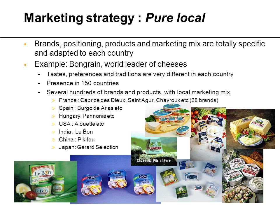 marketing mix 4p's strategy of nestlé pure Need essay sample on cadbury marketing paper  the pure taste of cdm  integrated marketing refers to the marketing mix tool which is known as 4p's of.