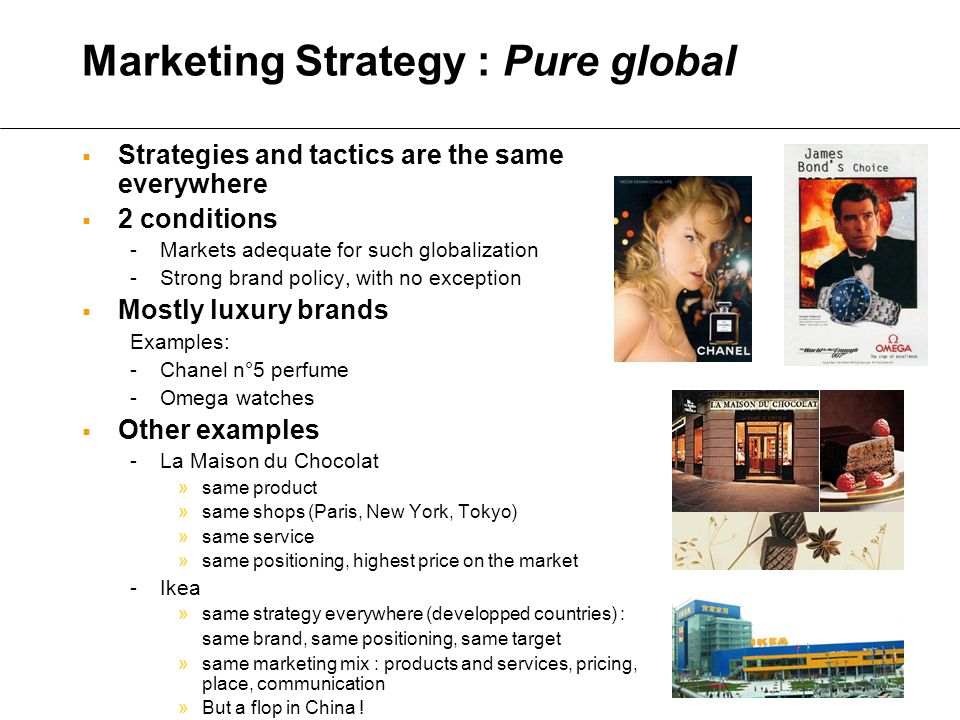 chanel marketing plan Greenbook, the guide for buyers of marketing research  number two is hermes with 75% and chanel comes in 3rd with 74%  in 2011, gucci opened 12 new stores in mainland china with plans to open 10 more in.