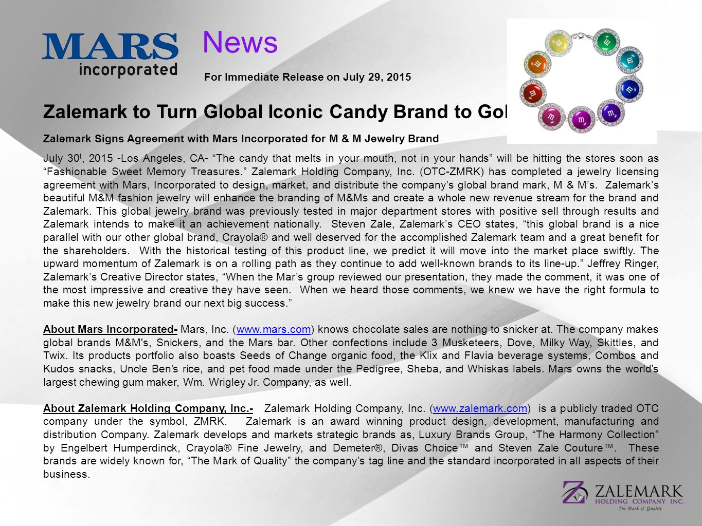 mars inc chocolates marketing strategy Mars, incorporated is mars incorporated swot analysis, usp & competitors posted in food & beverages people looking for good quality chocolates.