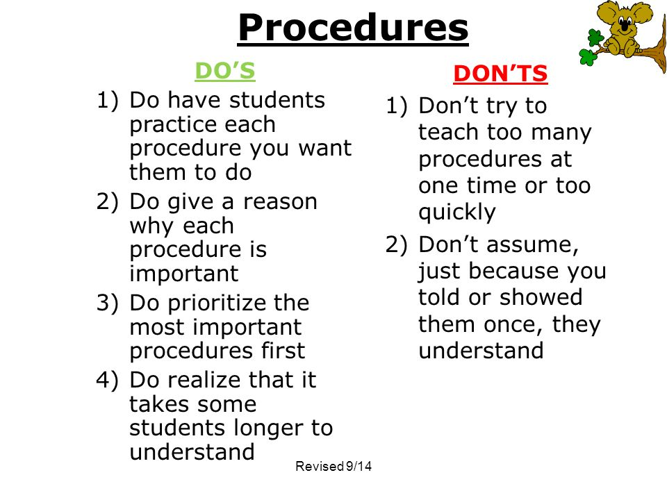 why do schools need to have policies and procedures Library services, policies, and procedures for students  during the regularly  scheduled class day, students always need a pass to come  if you would like to  send a student to the library, they must have a library pass  this is a school rule.
