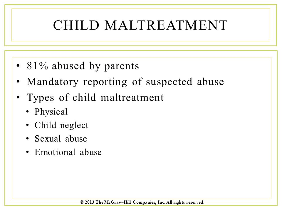the characteristics and forms of child abuse physical abuse physical neglect sexual abuse and emotio It can be concluded that there is a highly consistent association between child physical abuse, emotional abuse, and neglect and adverse mental health outcomes, drug use, and stis and risky sexual behaviour.