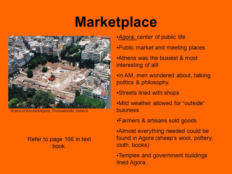 the business life of ancient athens Attikí (ancient greek: attica), the area around the capital, is now home to about one-third of the country's entire population greece encyclopædia britannica, inc athens overview of athens.