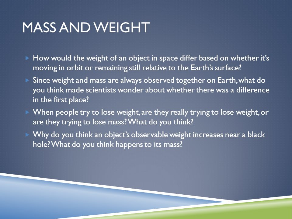 Physical science unit one ppt video online download for What is the difference between space and place
