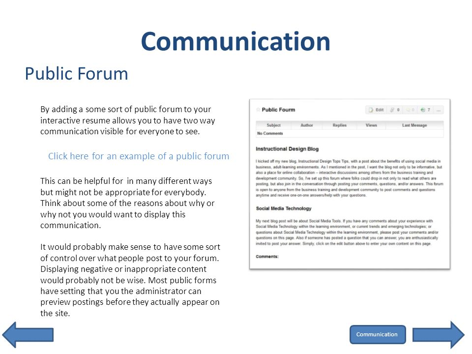 Resume Forum Image collections - resume format examples 2018