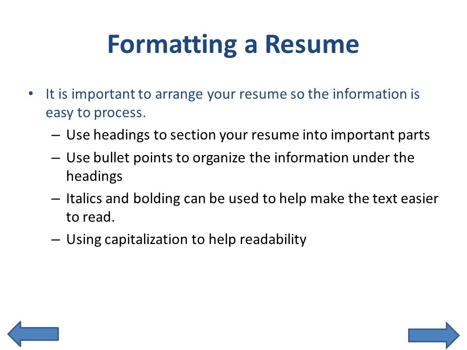 Helpful Resume Section Headings And Titles Copy Of Copy Of Copy Of Copy Of  MODERN FONTS  Resume Headings