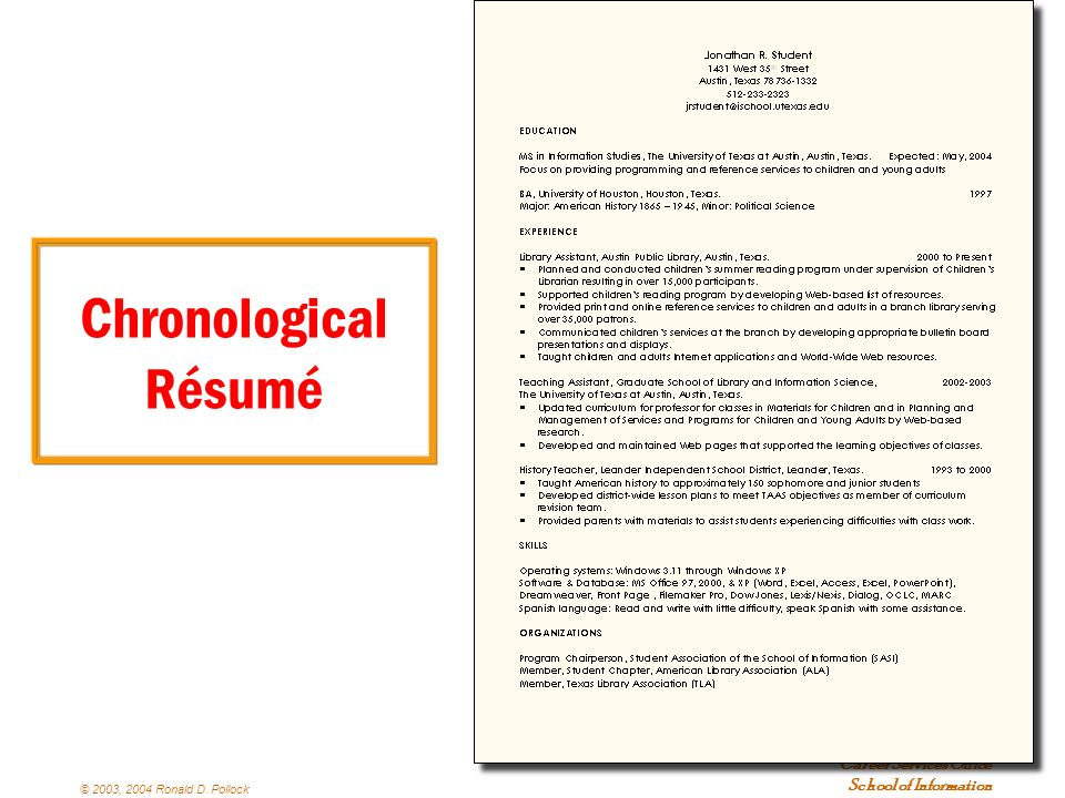 Ucf Career Services Cover Letter