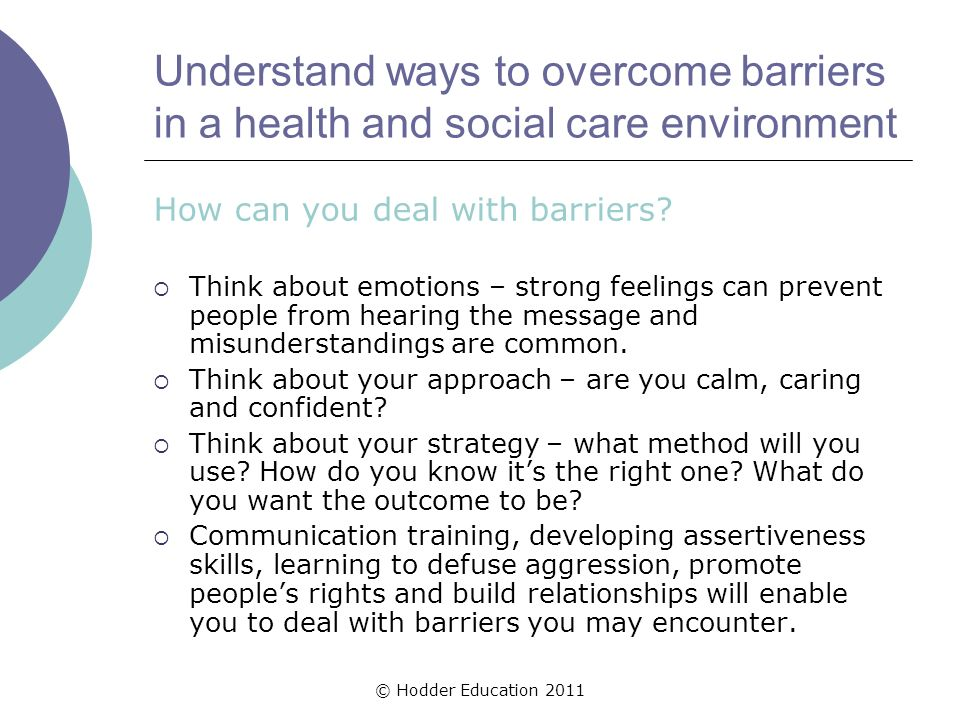 social context of health and social care Psychology definition of social context: these are general environment or circumstances that are the social framework for interpersonal and individual behaviour.