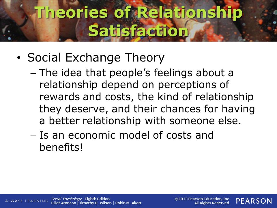 economic theories of pay and reward Research has shown the limited effect of financial compensation practices on   outcomes of organizational control theories: expatriate.