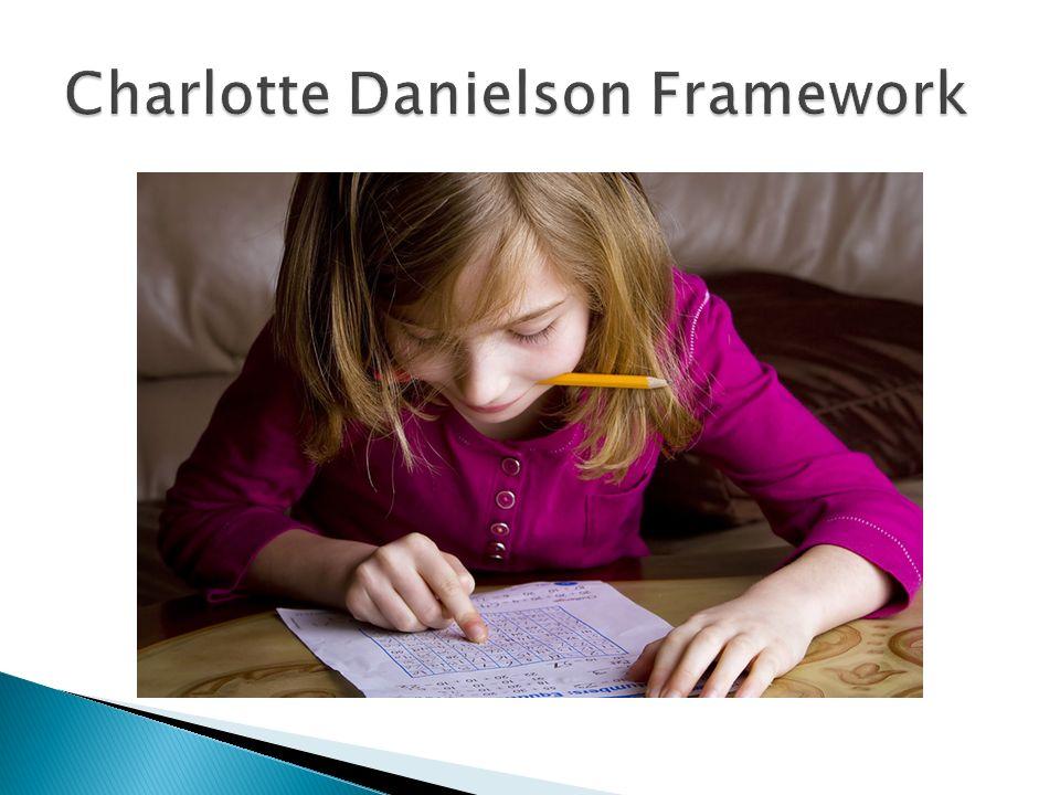 Charlotte Danielson Framework