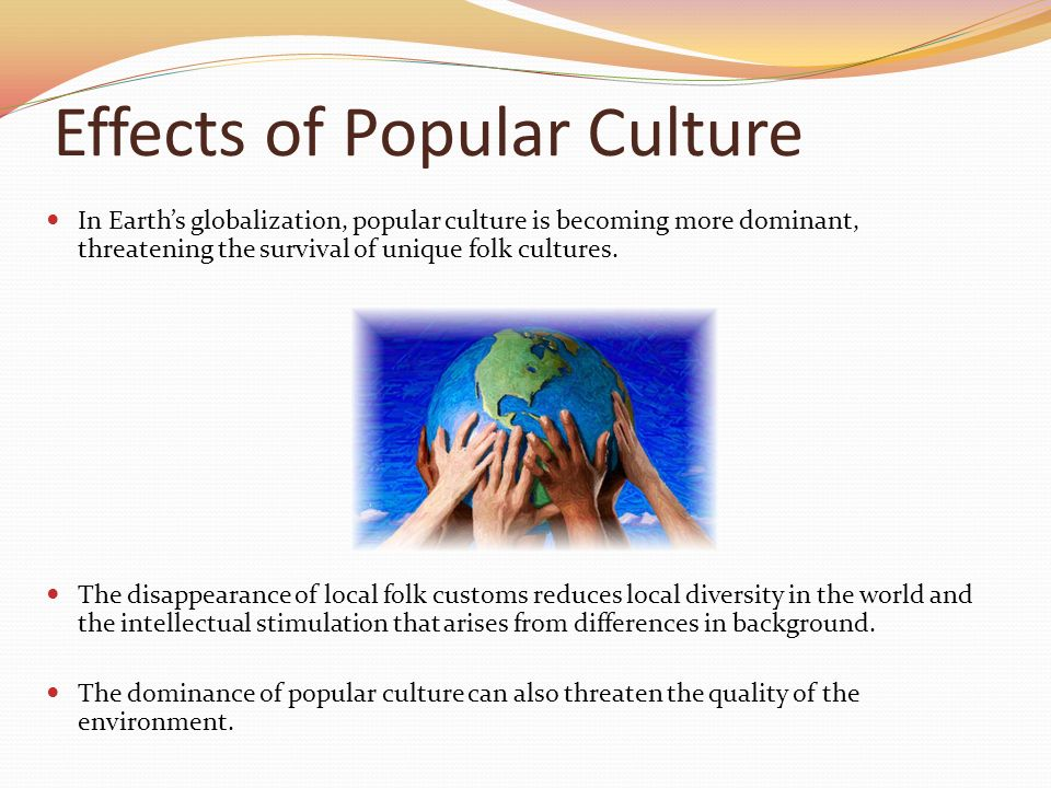 immigration and popular culture Immigration and popular culture is a very lucid and instructive model of how to do interdisciplinary media studies, suitable for use as a key text for an undergraduate course, or as a methodological model for graduate students in american studies, media studies, or cognate fields.
