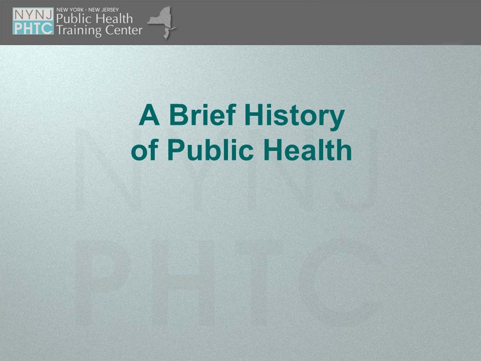 history of public health Harvard th chan school of public health  the nutrition source  an epidemic of obesity:  by 2010, 36 states had obesity rates of 25 percent or higher,.