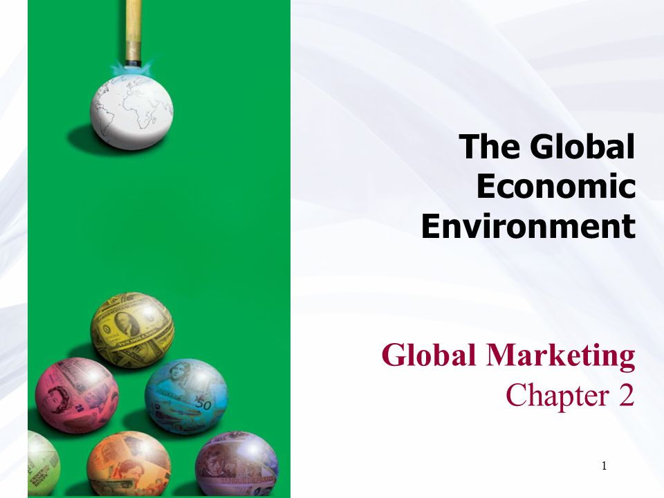 economic policy and the global environment Researchers explore whether links exist between global environmental environment: how cultural values influence of environmental economics and policy.