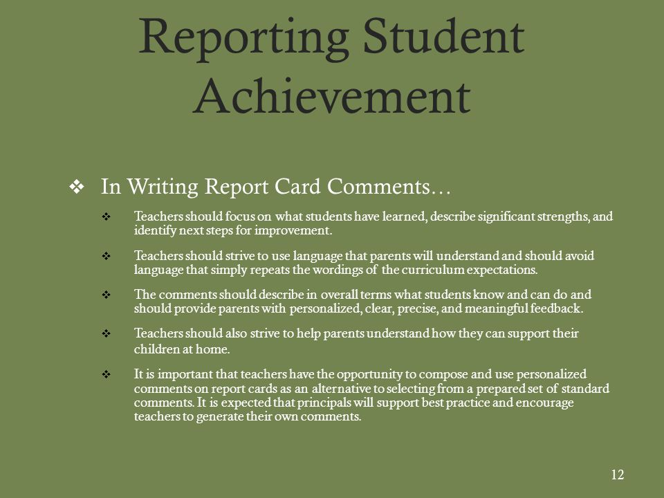 Write my report for me online