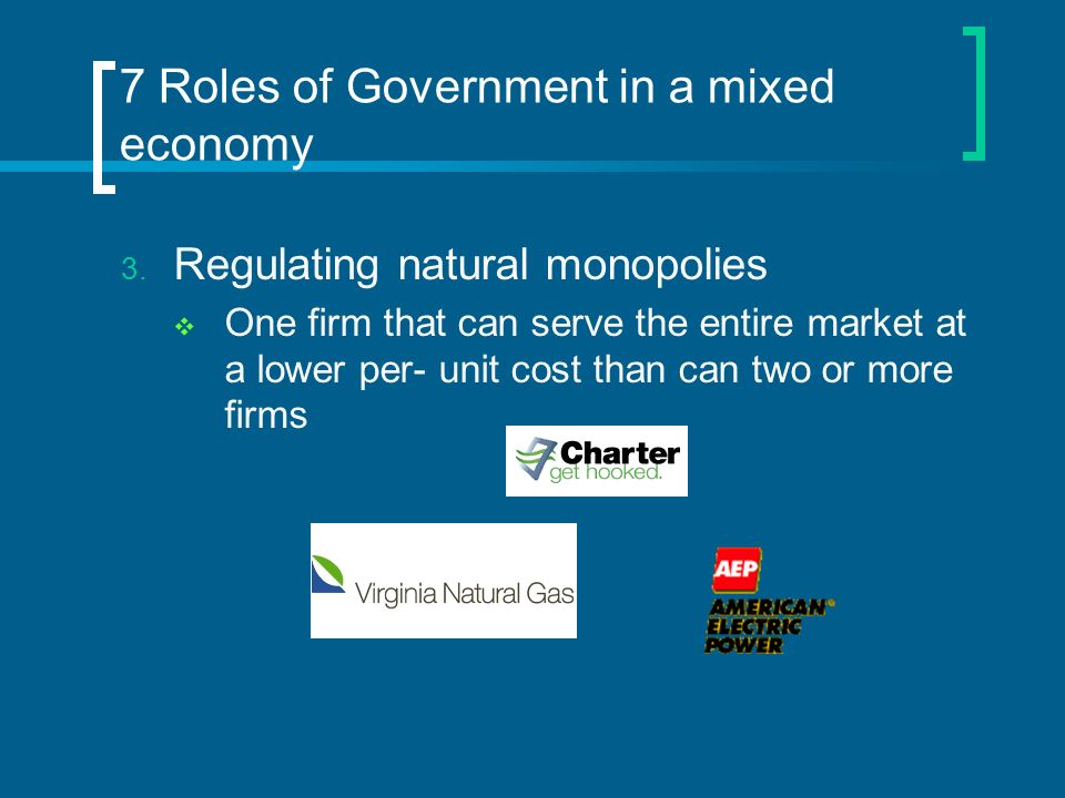 Role of State in Planning |Mixed Economy | Economics