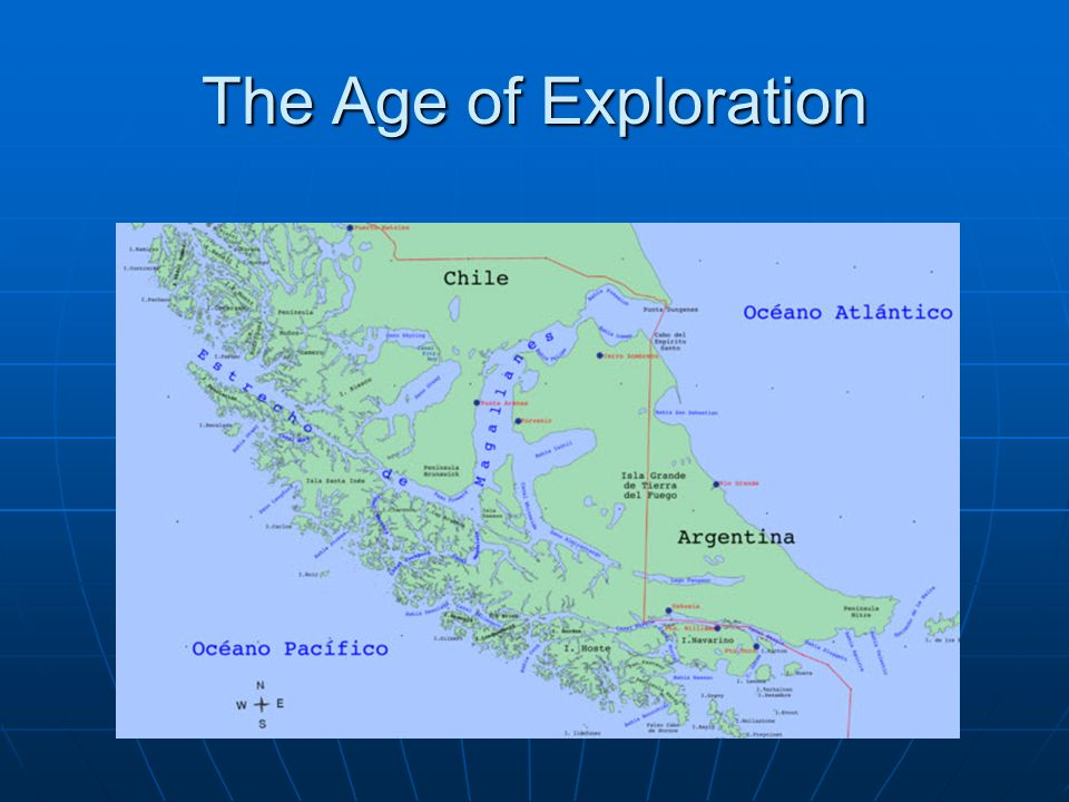 The Age Of Exploration: The Creation Of The Atlantic System And The Eurocentric